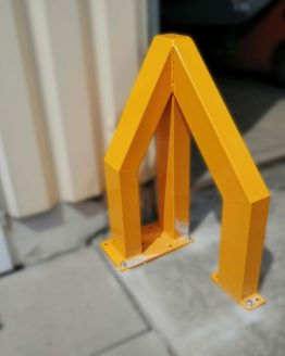 Bezpečnostní zábrana ochrana rohů