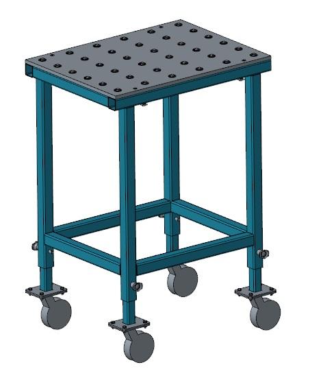 Kuličkový stůl